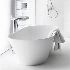 Badewanne Halb Freistehend - kartell by laufen freistehende badewanne h2263320000001
