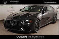 2019 Mercedes Amg Gt 63 4 Door Coupe