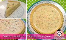 crema pasticcera con latte di cocco crostata morbida con crema al latte di cocco con il cuisine companion ricettecuco it
