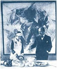 manifesto futurismo testo cucina futurista manifesto della cucina futurista storia