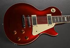 Limited Edition Les Paul Deluxe 01 Dave S Guitar Shop