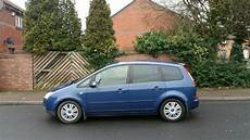 Ford C Max Automatik - ford c max diesel automatic in nechells west