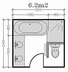 plan salle de bain 9m2 fleur de