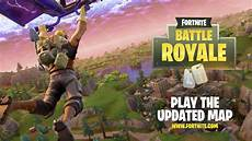 Malvorlagen Fortnite Battle Royale Fortnite Battle Royale Map Update Trailer Gamespot