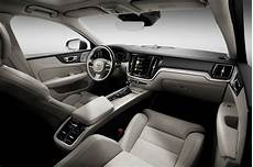 volvo s60 2019 interior 2019 volvo s60 revealed swedish style but made in usa