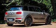 2017 mini clubman jcw pricing and specs