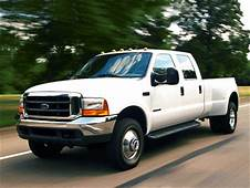 Used 2002 Ford F350 Super Duty Crew Cab Long Bed Pricing