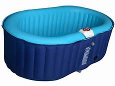 spa gonflable decathlon spa gonflable ovale b lucky 2 personnes l190xl120xh65cm