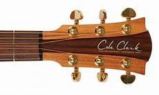 clark guitar new guitar alert from cole clark guitars daily