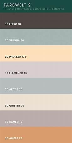 Colour World 2 Caparol