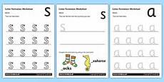 letter formation worksheets year 2 23407 phase 2 worksheets early years eyfs phase one letters sounds