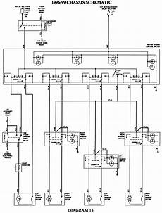 96 f350 wiring diagram 96 f350 crew cab door electrical ford truck enthusiasts forums
