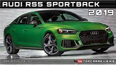 2019 audi rs5 sportback review rendered price specs