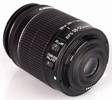 canon ef s 18 55mm f 3 5 5 6 is stm review