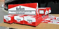 Cigarettes Selon Europe 1 La Limitation Du Nombre De