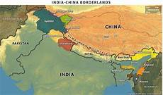 the chinese border