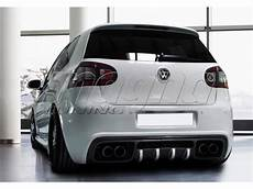 golf 5 bodykit vw golf 5 gts rear bumper
