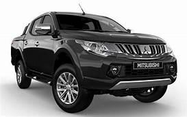 2018 Mitsubishi Triton Review  Driveline Fleet Car Leasing