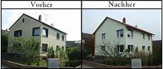 Haus Vorher Nachher Fassade Vorher Nachher Haus Deko Ideen