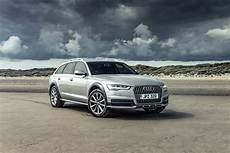 Audi Announces Us Spec Competition Models A6 Starts At