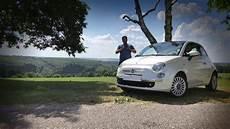 La Fiat 500 Meilleure Citadine