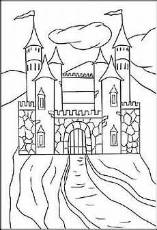 Ausmalbilder Prinzessin Burg Ausmalbilder Ritter Trenk Ausmalbilder Ausmalbilder