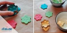 Salzteig Figuren Formen - salzteigfiguren tiere machen basteln mit salzteig