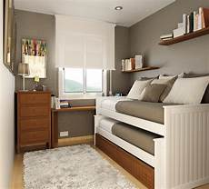 Small Space Small Bedroom Ideas For by 25 Cool Bed Ideas For Small Rooms