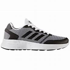 adidas s neo cloudfoam revolver running shoes black