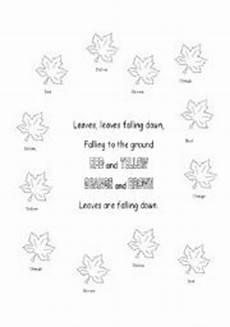 poetry analysis worksheet to autumn 25532 autumn poem esl worksheet by anacr
