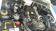 Ford Ranger 2010 Transmission Problem Ford Forum