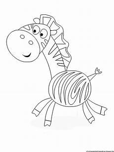 colouring pages free printable 17633 zebra coloring pages free printable coloring pages