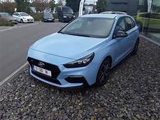 hyundai i30 n occasion occasion hyundai i30 n performance blue 259116 vroom be