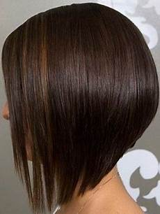 latest 100 haircuts short in back longer in front trendy hairstyles for chubby faces