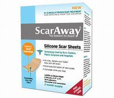 scaraway silicone scar sheets reviews does it work or not scaraway silicone scar sheets review consumer advisors