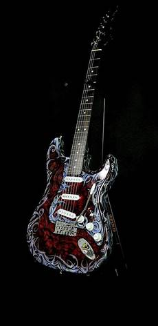 I Want It So Bad Custom Guitar We Get You What You