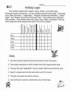 logic puzzle worksheets 5th grade 10845 logic puzzle logic problems logic puzzles maths puzzles