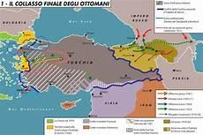 impero ottomano cartina la turchia riscopre l identit 224 degli armeni limes