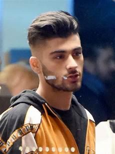 Zayn Malik S New Hairstyle zayn malik s hair cut in new
