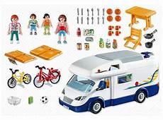 4859 Grand Cing Car Familial De Playmobil