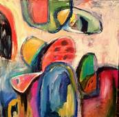 17 Best Images About Expressionist Paintings On Pinterest