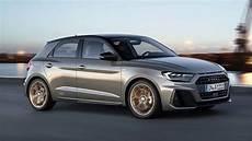Audi A1 Sportback 2018 - audi a1 sportback 2018 revealed car news carsguide