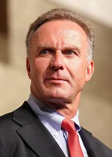 Karl Heinz Rummenigge In Bayern Munich Japan Tour Zimbio