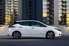 2019 nissan electric car 2019 nissan leaf plus review autotrader