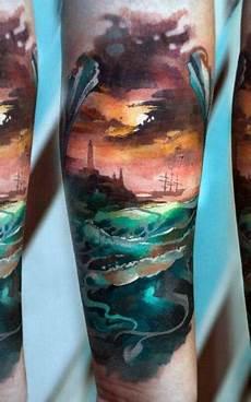 top 77 cloud tattoo ideas 2020 inspiration guide