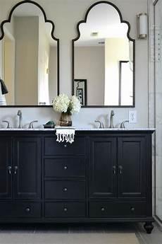 bathroom vanity mirror ideas 21 bathroom ideas why a classic black and white scheme is