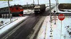 Kazakhstan Truck Collision
