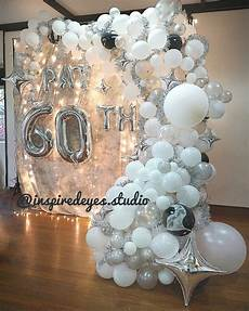 Backdrop With Balloon Garland balloon garland backdrop home services others on carousell