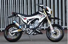 Honda Crf Modif Supermoto by 2016 Honda Crf250m Motard Supermoto Crf300m Usa New Cbr