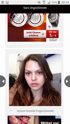 grande ungeschminkt grande ohne schminke und makeup website make up